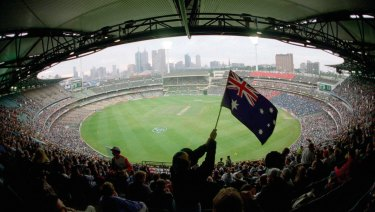 Cleaners have been found to be underpaid for shifts at the MCG.