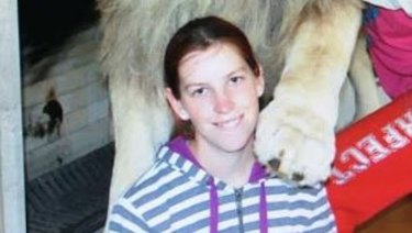 Erin Crabtree died in 2012.