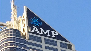 AMP's annual general meeting will be held in Melbourne in May.