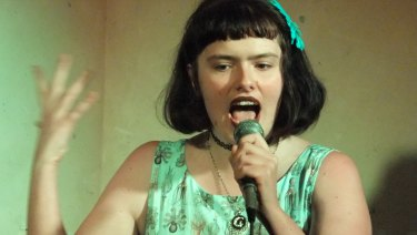 Eurydice Dixon told everyone to come to her gig