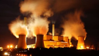 The Loy Yang power stations are planning for higher demand ahead of high temperatures this weekend.