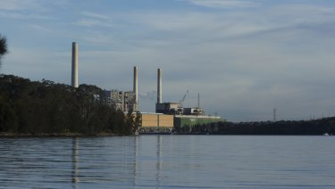 Delta Electricity bought Vales Point from the NSW government for $1 million. It was recently valued at around $720 million.