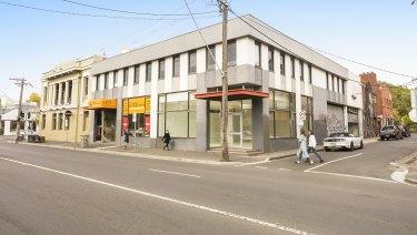 Australian Volunteers International will move into 160-166 Johnston Street in Fitzroy.