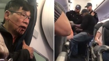 The United Airlines incident with Dr David Dao made global headlines - but it could have been avoided.