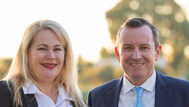 Labor's Darling Range candidate Colleen Yates has quit the race.
