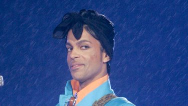 Should we listen to music Prince didn't want released?