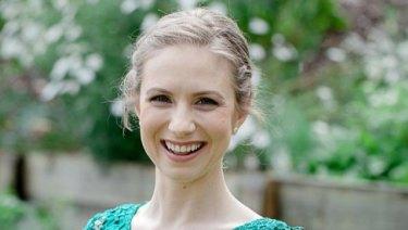Caroline Davis was killed after she was struck by a ute in Brisbane's inner-west.