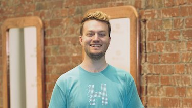 Matt Jones is the founder of Honee.