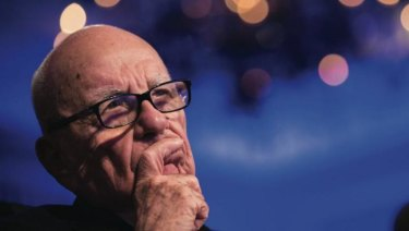 Rupert Murdoch has been trying for years to get the Sky deal over the line. He doesn't give up now.