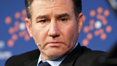 An SFO investigation would add to a growing list of legal challenges for Ivan Glasenberg's Glencore.