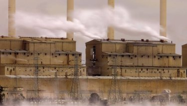 The Hazelwood power station closed a year ago with little warning, taking about 22 per cent of Victoria's electricity generation capacity with it.