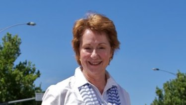 Independent candidate Suzanna Sheed  won the northern Victorian electorate of Shepparton in the state election.