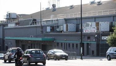 Nine people have been taken to hospital after suspected drug overdose at Festival Hall.