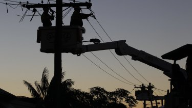 Consumers could be paid to power down at times of peak demand.
