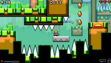 Super Challenge throws in some new ideas and boosts the difficulty even higher.