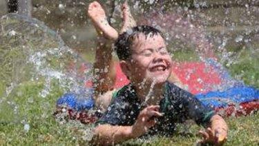 Australians rank well on measures of life satisfaction.