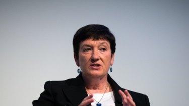 Jennifer Westacott, Chief Executive, Business Council of Australia