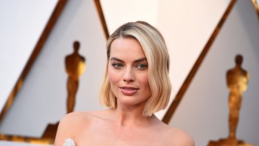 Margot Robbie will produce a new television drama in Australia.