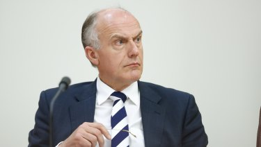 "Senator Eric Abetz asked in Senate Estimates why the ABC embarked on a ""highly political exercise""."