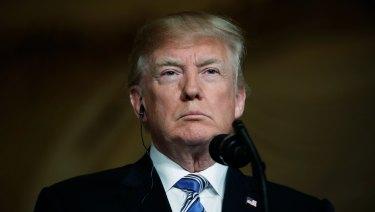 President Donald Trump lacks empathy or loyalty, former biographers said.