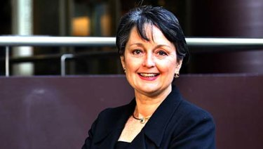 NSW Minister for Family and Community Services Pru Goward