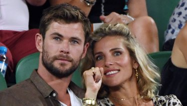 Chris Hemsworth S Wife Elsa Pataky To Star In Netflix S First Aussie Series