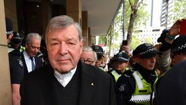 George Pell's legal team has requested medical records of his accusers.
