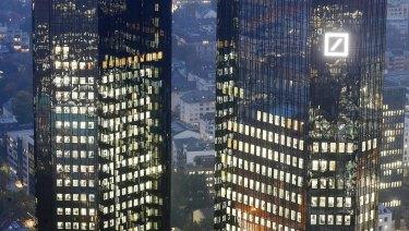 Deutsche Asset Management voted for multiple shareholder resolutions in Australia.