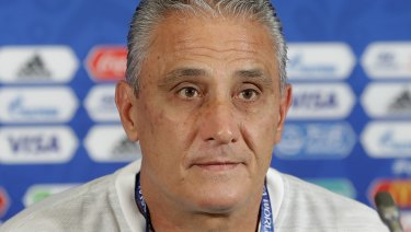 """Randomness, accidents, they happen. And today they happened. It hurts to say that"": Tite."