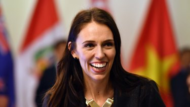 The Kiwis get Jacinda Ardern and Aussies should be jealous.
