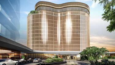 AccorHotels to open new $130m MGallery by Sofitel hotel at Chadstone mall, Melbourne.