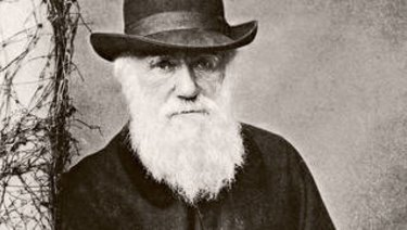 Charles Darwin's works are part of the Western tradition.