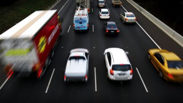 Brisbane households fork out the highest transport costs as a percentage of their income across the nation, the AAA report found.