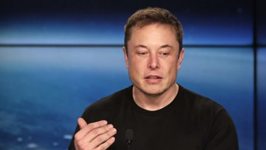 Elon Musk told analysts their questions were boring in a bizarre conference call.