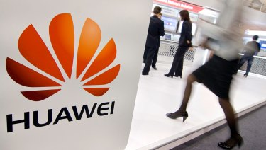 There are concerns about the links between telecommunications company Huawei and the Chinese government.