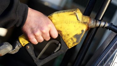 Queensland will roll out a two-year trial of fuel price monitoring.