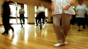 The OECD says an ageing global population will weigh on economic growth.