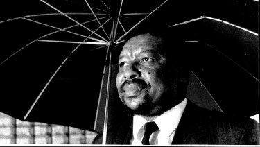 Edde Funde made a major contribution, not only to the international struggle against apartheid, but to the democratic transition in South Africa.