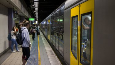 Handing the Eastern Suburbs and Illawarra Line to a private operator has long been a goal of transport bureaucrats.