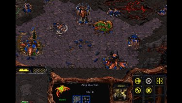 The first StarCraft, released in 1998, became a massive esport in South Korea.
