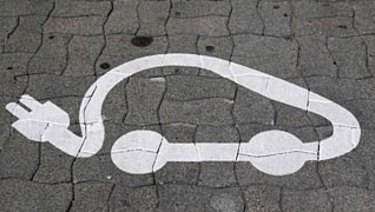 Electric vehicles could act as mobile storage, with excess power returned to the grid.