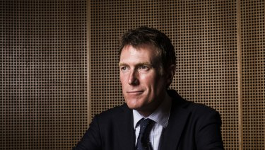 "Attorney-General Christian Porter says he will work to ensure sexual harassment laws are ""fit for purpose""."
