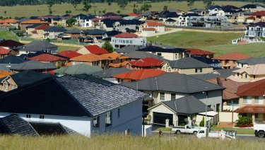 New mortgage lending fell in December, as house prices also dipped in Melbourne and Sydney.