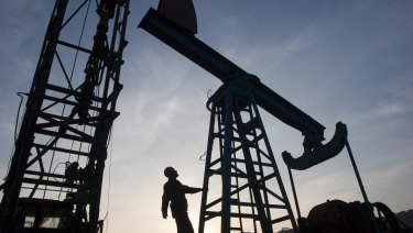 Careful: the oil price is too high