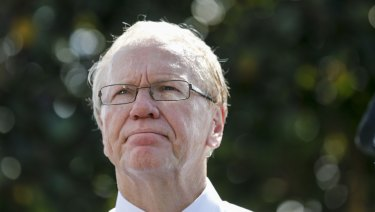 GOLDOC chair Peter Beattie says messages about the need to use public transport worked.