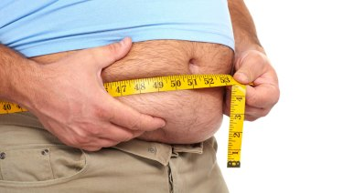 In Australia, two in three adults are overweight or obese.