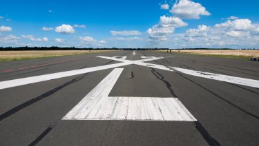 With the lack of runways hindering airlines' growth,  airports may have to use their existing runways more efficiently.