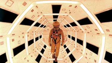 Human-sounding AI machines like Hal in 2001: A Space Odyssey have made the idea of AI frightening.