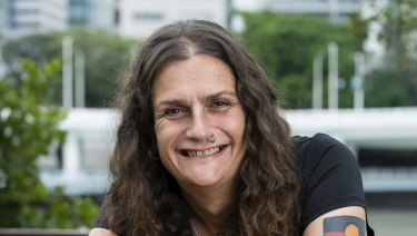 Therapy Couch: Clare G Coleman