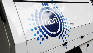 The NBN is being rolled out across Australia.
